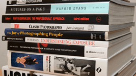 33 Great Photography Books - 2021 updated