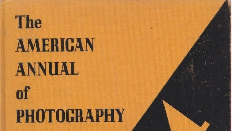 From 'A Personal Credo' American Annual of Photography 1944