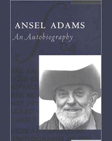 Ansel Adams : An Autobiography