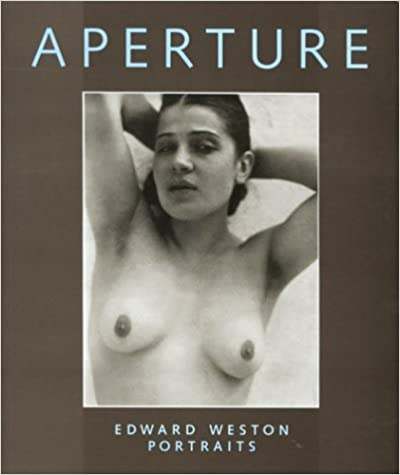 Edward Weston: Portraits
