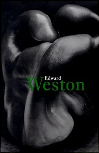 Edward Weston: 1886-1958 (Photo Book Series)