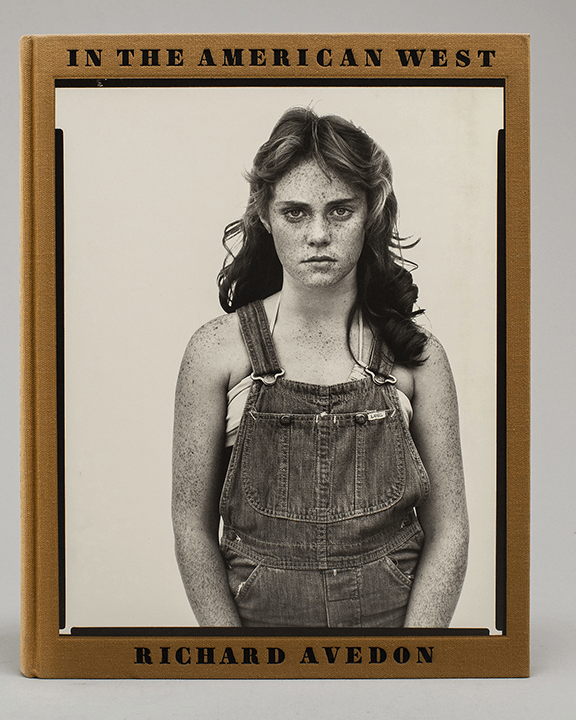 In the American West: Photographs, 1979-1984