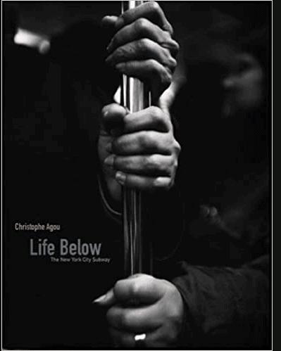 Life Below: The New York City Subway