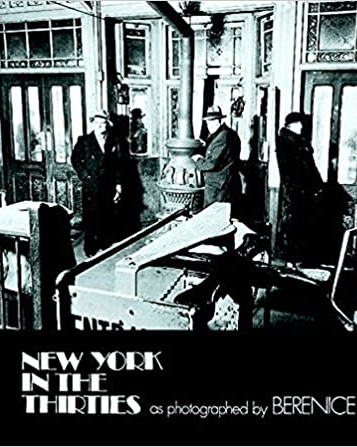 New York in the Thirties (Formerly Titled: Changing New York,)