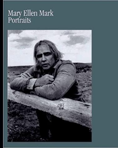 Portraits (Motta Photography Series)