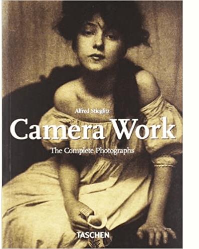 Stieglitz: Camera Work (25th Anniversary Special Edtn)