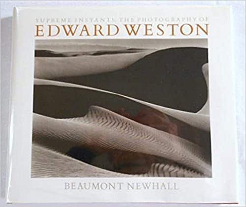 Supreme Instants : The Photography of Edward Weston